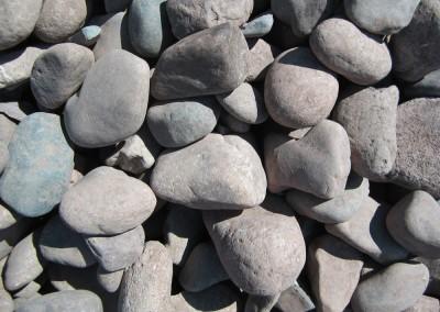 "River Rock 3""-6"""