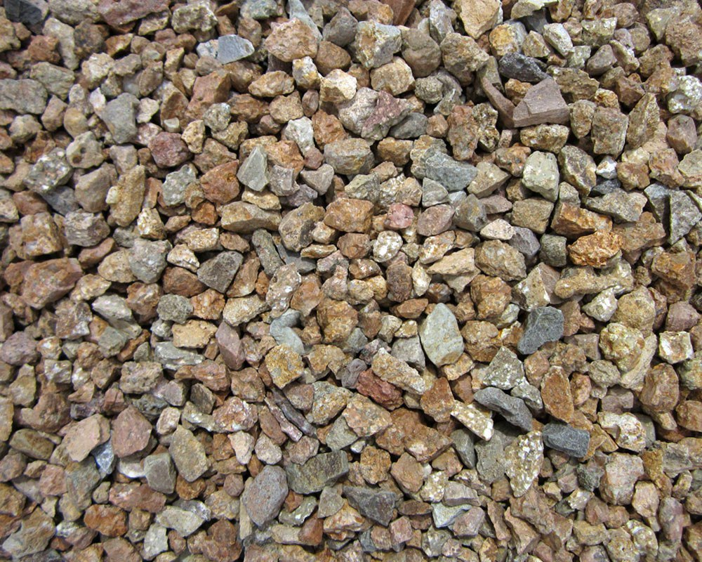 Arizona landscape rock supply delivery installation for Landscaping rocks